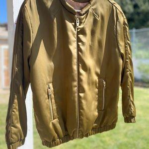 H&M bomber varsity  jacket